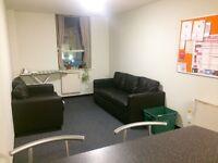 Short Term Room Bristol City Centre (June)