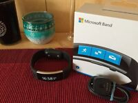 Microsoft Band 2 GPS tracker better than Apple Watch or FitBit