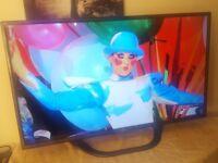 LG 42 Inch Full 1080p Smart LED TV with Freeview HD (Model 42LA620V)!!!
