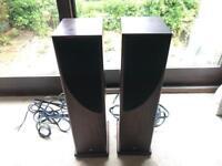 Castle Avon floor standing speakers