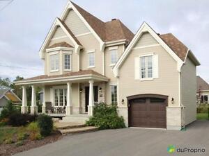 469 000$ - Maison 2 étages à vendre à Prévost