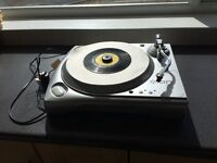 Ion usb record player and recorder