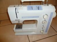 Bernina freehand embroidery sewing machine Model 1015