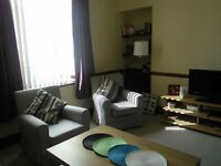 Two bedroom flat well maintained. Ideal for the City Centre, University, Sports Village & Beach.