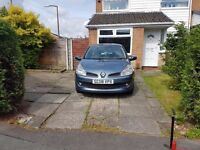2008 Renault clio in good condition with 12 months mot