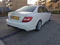 Mercedes c250 cdi sport not audi bmw ford