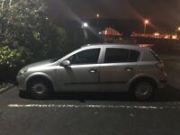 Vauxhall Astra 1.6 - 74,000 - 8 months MOT - Quick sale!