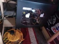 2tb zoostorm tempest 8gb ram gtx 960 oc edition very good machine