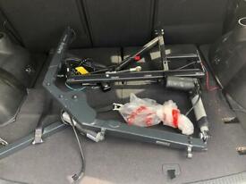 Mini car Hoist 40/80kg