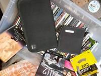 Joblot of dvds & cds