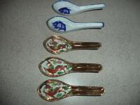 Chinese Spoons