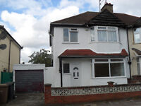 Lovely 3 Bed Semi with Driveway, close to Denbigh and Icknield schools - Available Now - No DSS
