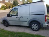Ford connect 61 plate