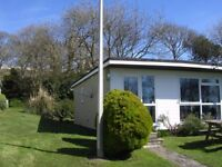 Homely, Sunny 2 Bed Holiday Bungalow with Country & Sea View