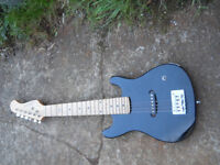 small guitar