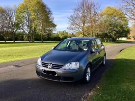 Volkswagen Golf Match 1.6 FSI