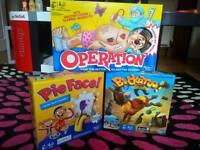 Habsbro Games Bundle (Original Boxes, VGC)