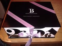 Bloom and blossom mother to be gift set Brand new