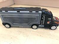 Toy truck 56cm