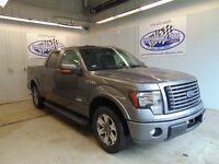 2011 Ford F-150 FX2***ECOBOOST/SYNC***