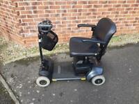 Mobility scooter Gogo elite traveller plus mobility scooter (spares or repair)