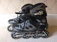 Inline skates Fila FITNESS!!! Size 10