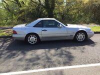 Genuine original unspoilt car. Recient factory hood ,mot & service just a joy to own.