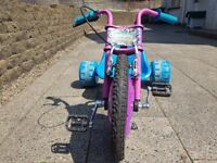 MOSHI MONSTERS TRICYCLE