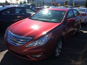 2013 Hyundai Sonata SE Leather Sunroof Bluetooth HeatedSeats