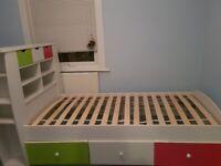 Free childs bed frame Ladybird orlando fresh
