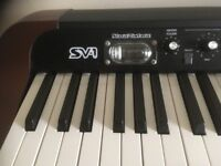 Electric Piano KORG SV-1 with Hardcase & Stand - £1000