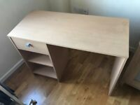 Used desk for sale