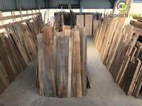 Eiken planken bouwmaterialen dehands be
