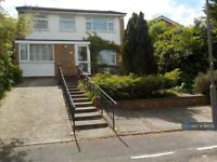 1 bedroom in Bridle Gate, High Wycombe, HP11 (#914722)