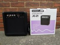 Guitar Amp, Amplifier, 20W, Hardly Used - £10
