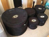 Mapex M Series Drum Set