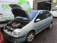 Renault megane scenic diesel spare parts available
