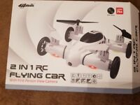 Rc kids flying drone
