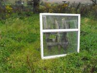 Windows - PVC for Sale - Good Condition