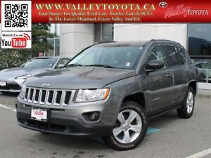 2011 Jeep Compass North Edition (#328)