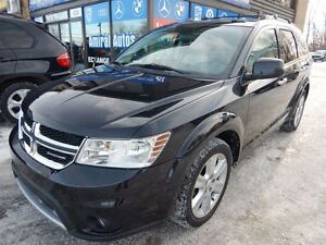 2012 Dodge Journey R/T*AWD*TOIT OUVRANT*CUIR*MAGS*FULL