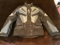Ladies Richa motorcycle jacket