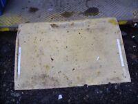 boat parts mooring gang plank