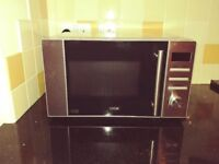 LOGIK L20GSS11 Freestanding microwave