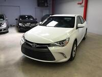 Toyota Camry LE 10000KM 2015
