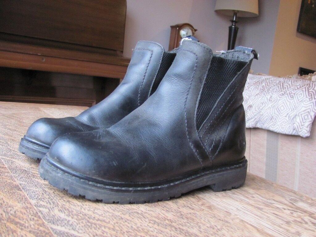Harry Hall jodhpur boots