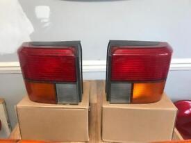 Volkswagen Vw t4 rear lights