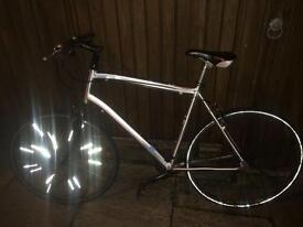 Marin Road bike