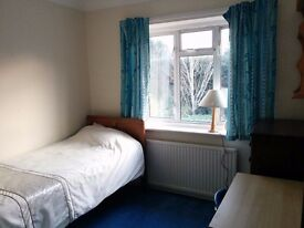 Fully Furnished room in Burnham, Slough - All Bills Included