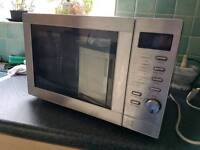Combination Microwave Oven and Grill (Tesco MTG06)